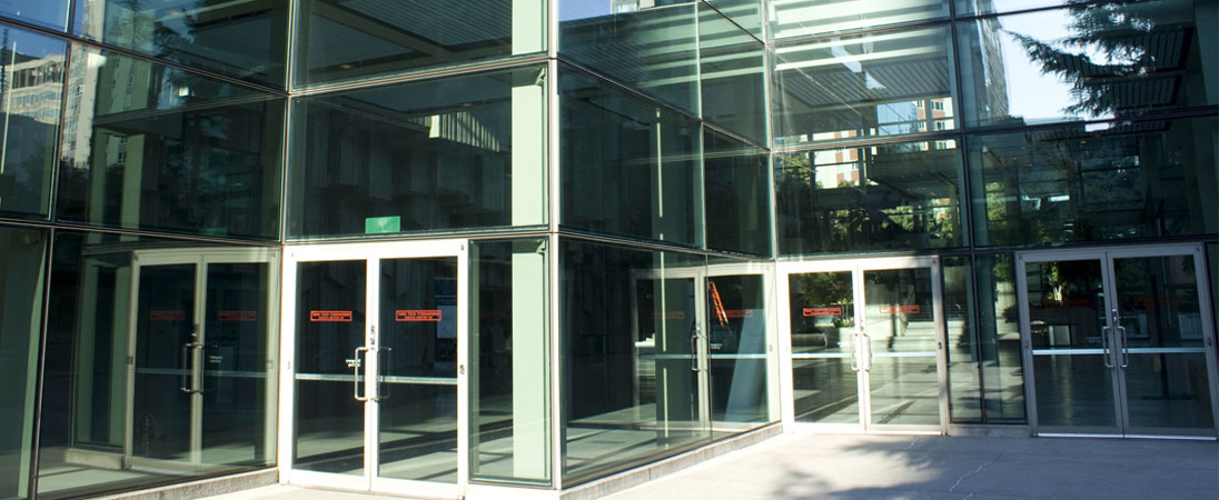 Glass Aluminum Doors Commercial Entrance Doors San Diego