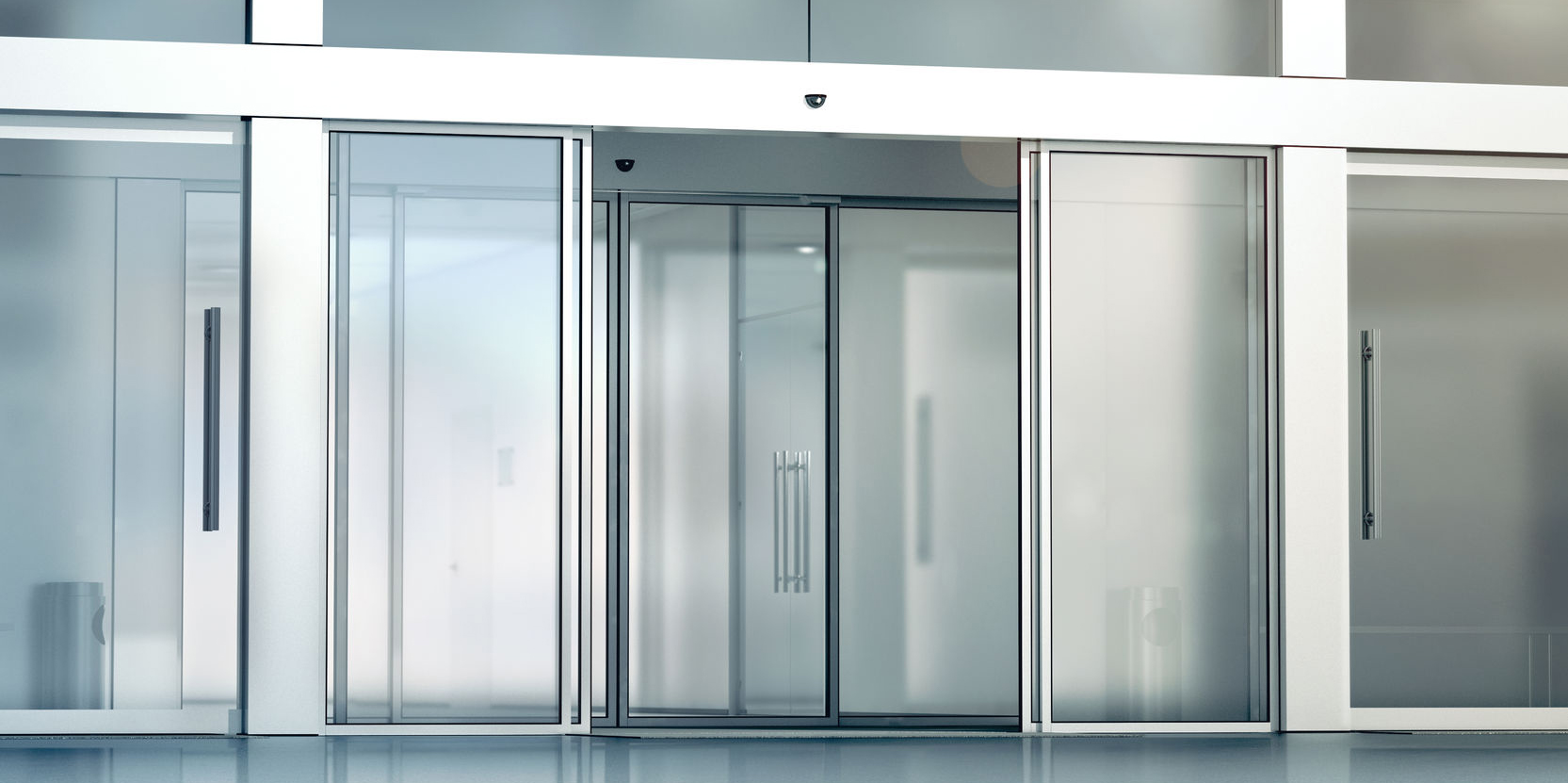 Commercial Automatic Doors Repair Sales Installation 247 Service