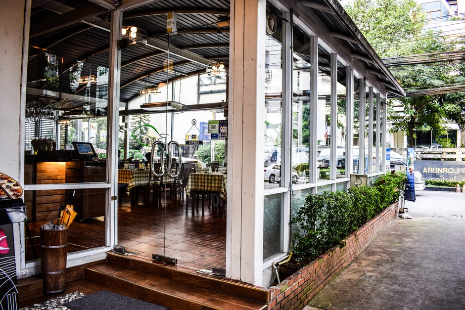Exploring Exterior Glass Doors For Commercial Buildings Austin